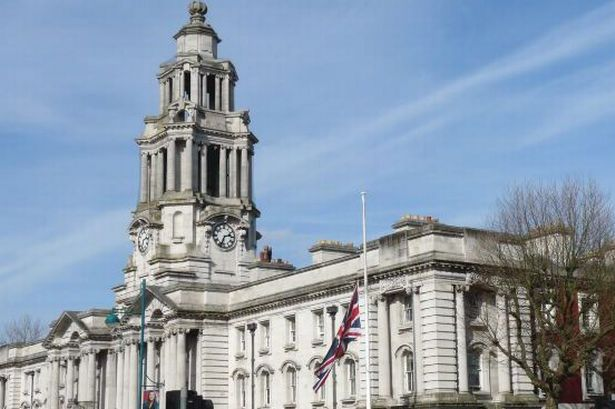 Greater Manchester Agreement Over Devolution