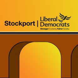 Stockport Liberal Democrats